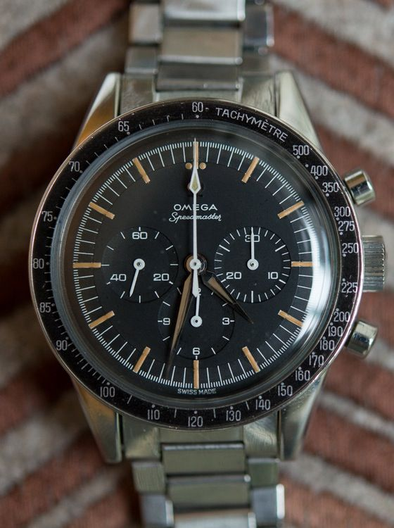 e2e0fea29ae71 HODINKEE  Christie s New York To Hold  The Omega Speedmaster 50  Thematic  Sale This December