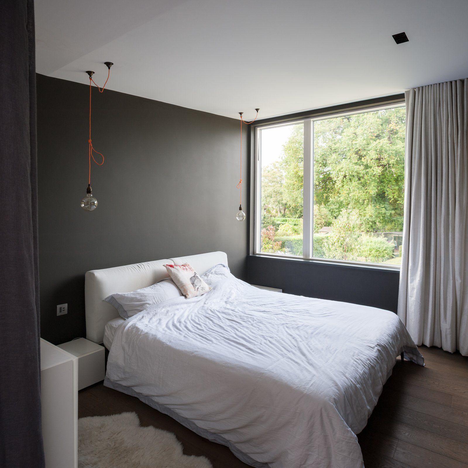 Bright Bedroom Lighting Ideas