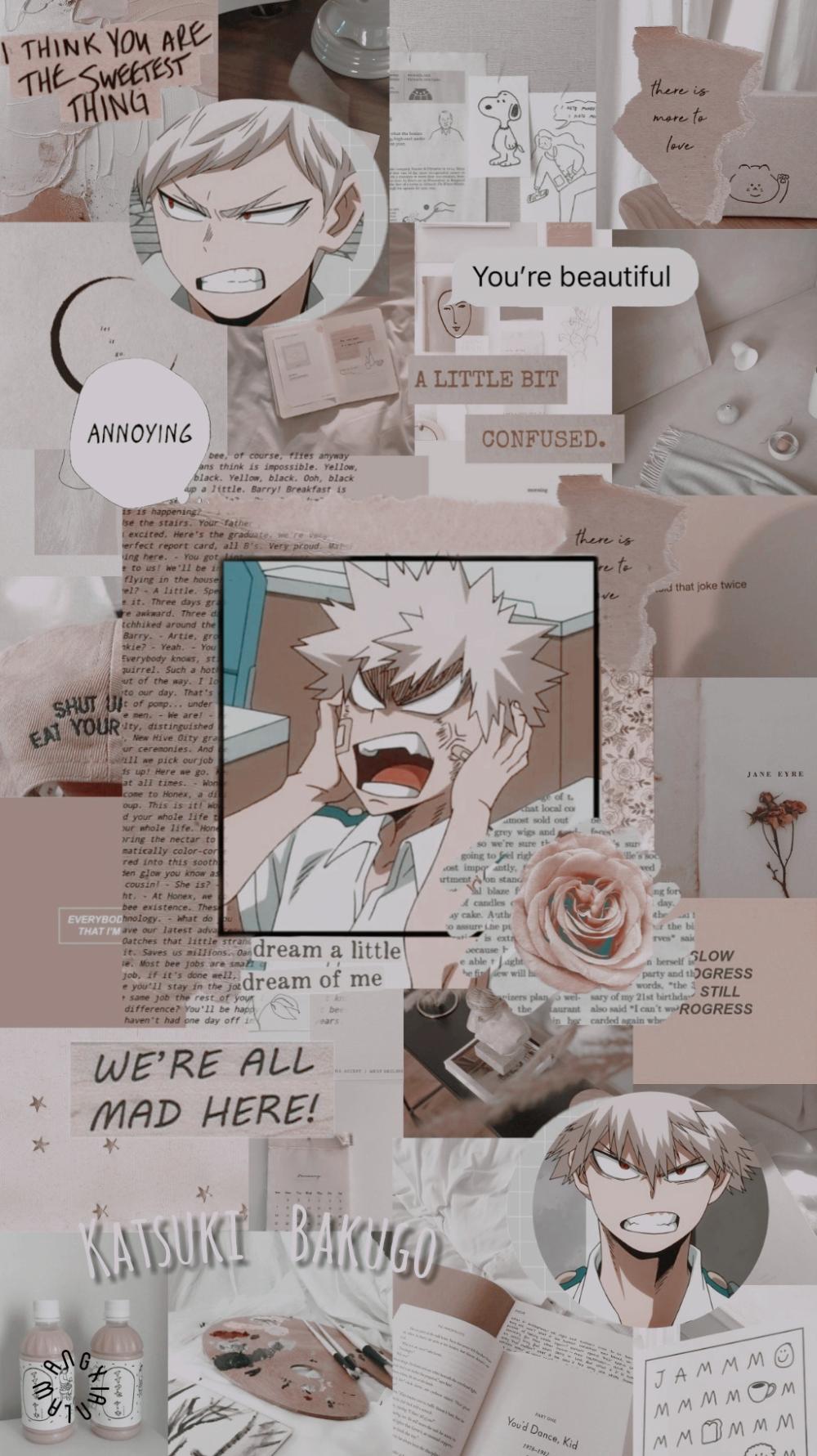 shinsou+wallpaper   Tumblr