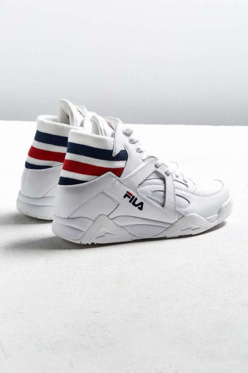 FILA The Cage | shoez in 2019 | Sneakers fashion, Sneakers