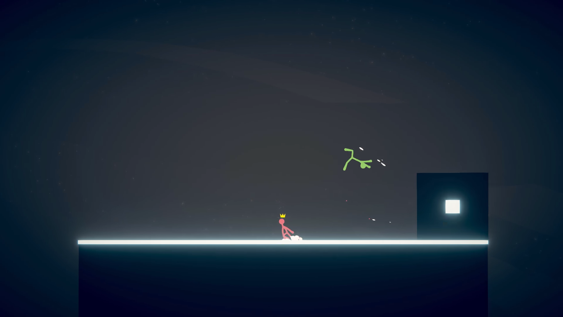 Stick Fight The Game Developers Landfall West Break The