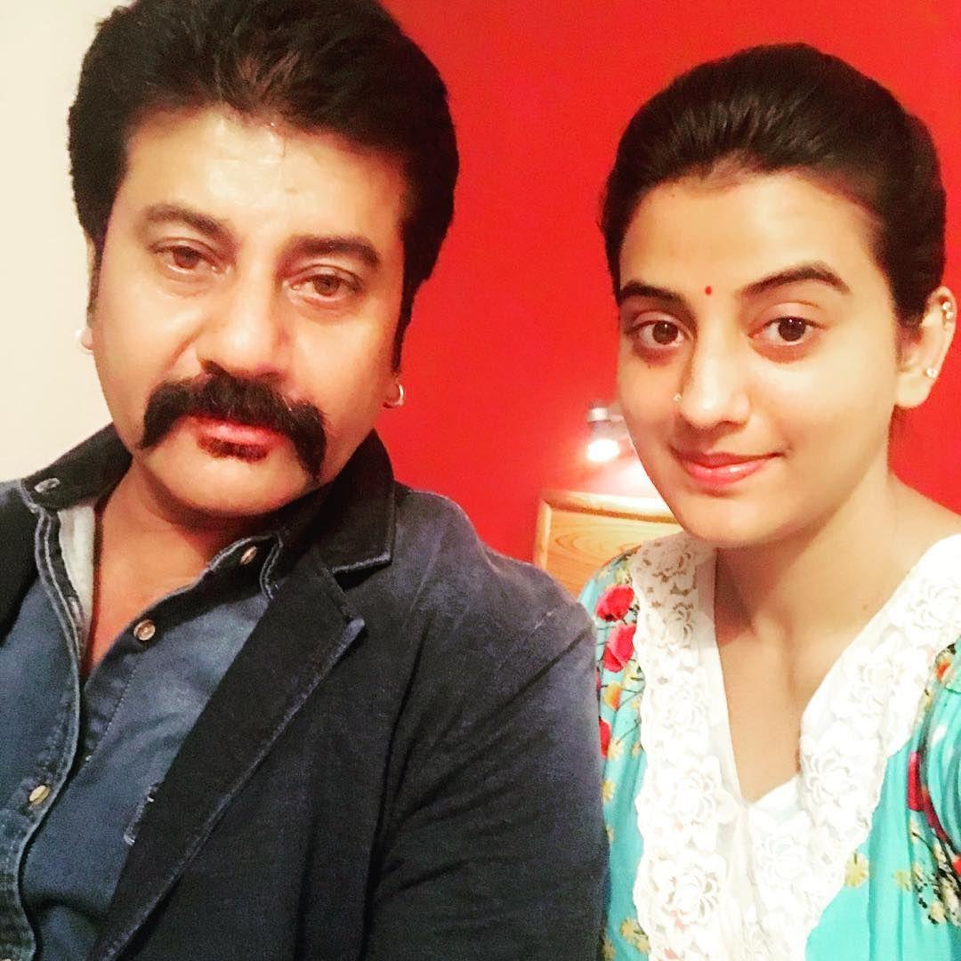 #father #n #daughter #selfie #
