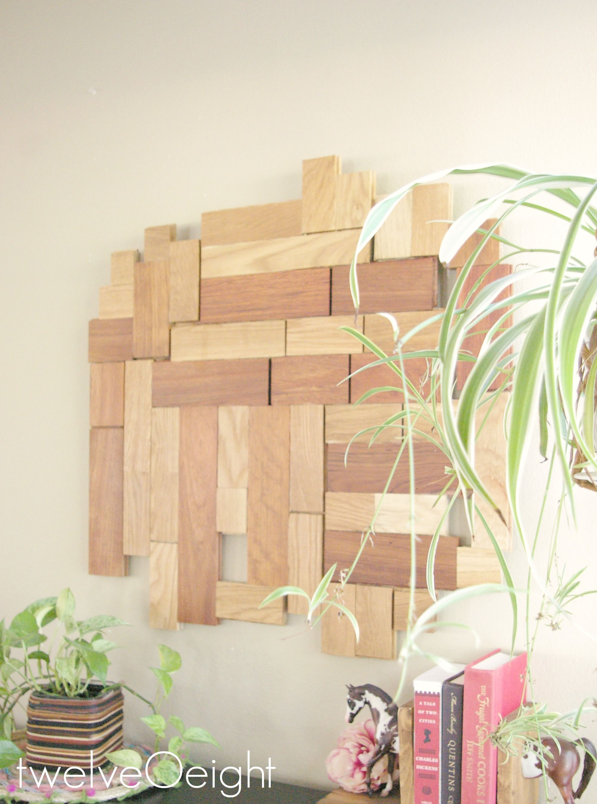 Fantastic Diy Wooden Wall Decor Images - The Wall Art Decorations ...