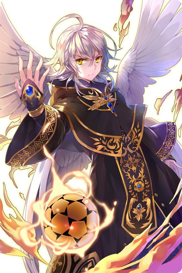 Pin by ♡Zai♡ on Soccer Spirits ☆ Anime, Anime art