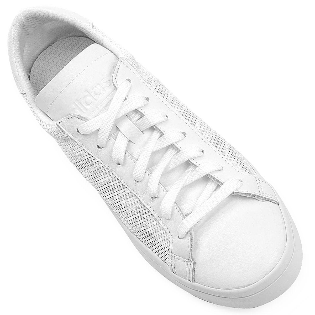 8702515d4d1 Tênis Adidas Courtvantage Branco