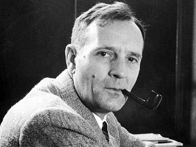 Happy 124th Birthday To Edwin Hubble Perhaps The Most