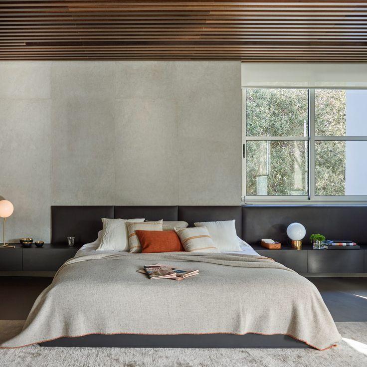 Spanish holiday home, na Espanha, por YLAB Arquitectos