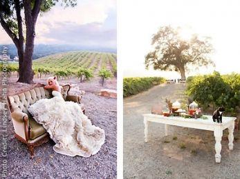 Paso Robles Wedding Locations Reception Venues Templeton Ceremony Sites Central Coast Wine Country