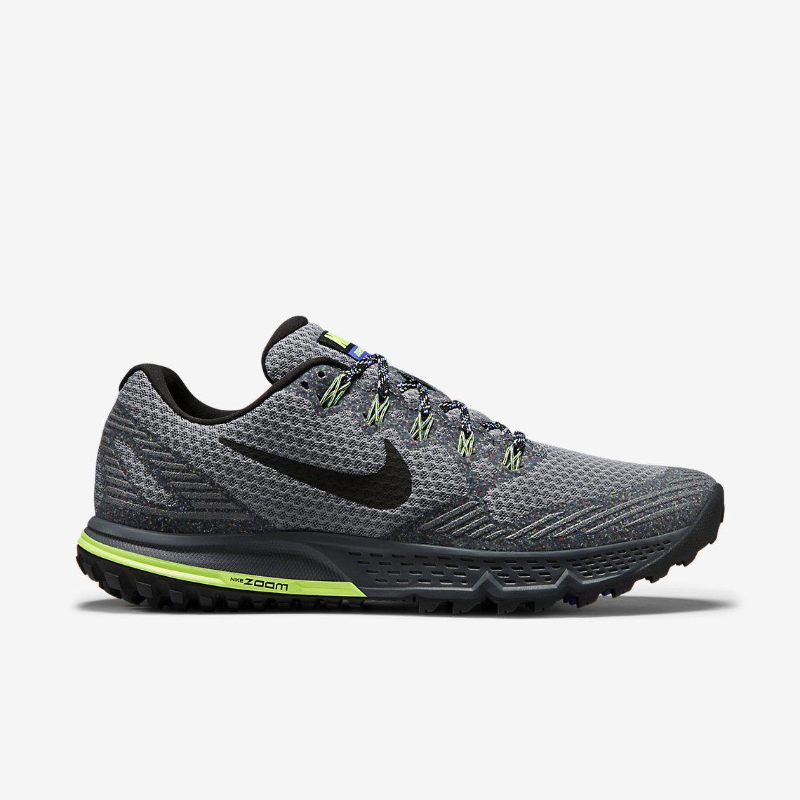 Nike Wmns Nike Air Zoom Wildhorse 3 Women Grey