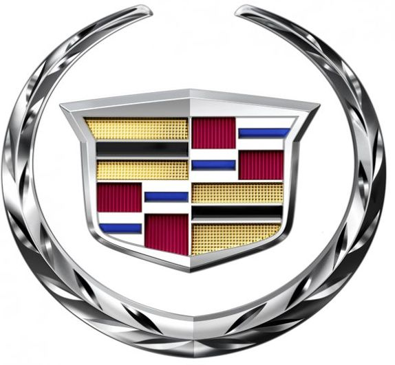 Vsledek obrzku pro cadillac logo