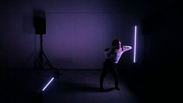 Choreography / Performance : Lin,Shao-Ting  Visuality : Tsai,Bing-Hua Installation : Tsai,Bing-Hua Sound : Shih,Wei-Jen Location : NTNU Date : 2014/1/11-2014/1/22  Emotions- is known as subjective perception of experience, it is both subjective and objective. It usually happens all of a sudden, sometimes even sneak into our senses gratuitously. These feelings and cognition, reaction, expression, action tendencies are closely related, like links on a chain. This production includes ...