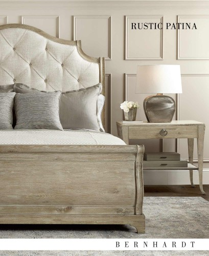 Rustic Patina Bernhardt Hospitality Bernhardt Bedroom Furniture Bernhardt Furniture