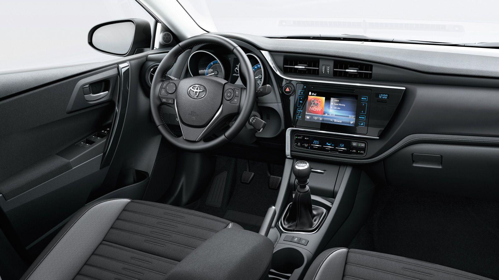 Toyota Auris Touring Sports The Versatile Wagon With Hybrid Technology Toyota Auris Toyota Toyota Avensis