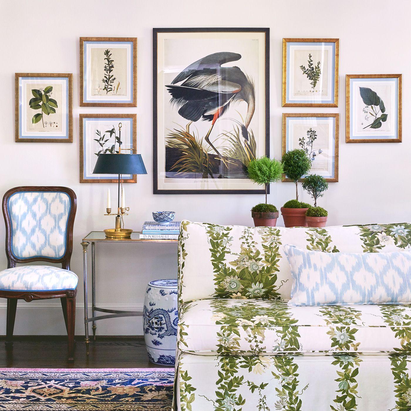 Upholstery How To Furniture The Interior Design Work Of Birmingham Alabama Designer Caroline Gire
