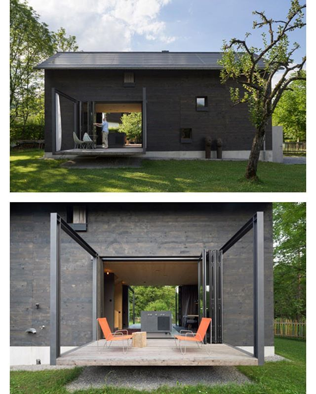 Pin By Kevin Harris On New Container Home Prefab Small