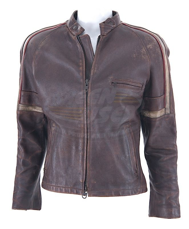 War of the Worlds (2005) / Ray Ferrier's Jacket (Tom Cruise)