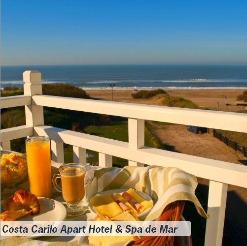 No Te Dan Ganas De Escaparte Hace Ahora Tu Reserva Te Estamos Esperando Carilo Descanso Costacarilo Playa Amocarilo Hotel Spa Vacaciones