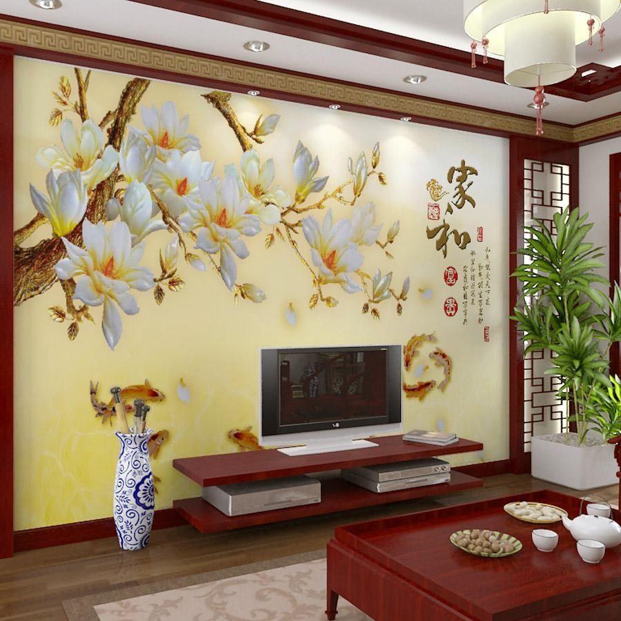 3d Wallpaper Designs For Bedrooms | Bedroom Design | Pinterest ...