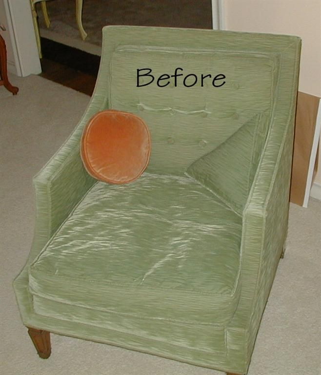 Click Screen To Close Tub Chair Accent Chairs Upholstery