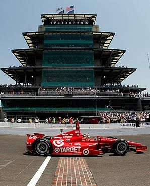 Indy 500?