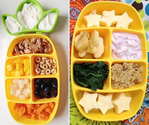 Bento Samples Baby Food Recipes Food Homemade Baby Foods