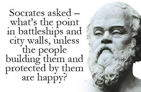 Socrates On Ancient Walls Maybe On Modern Walls Quote For Thought Socrates Socrates Quotes Legend Quotes
