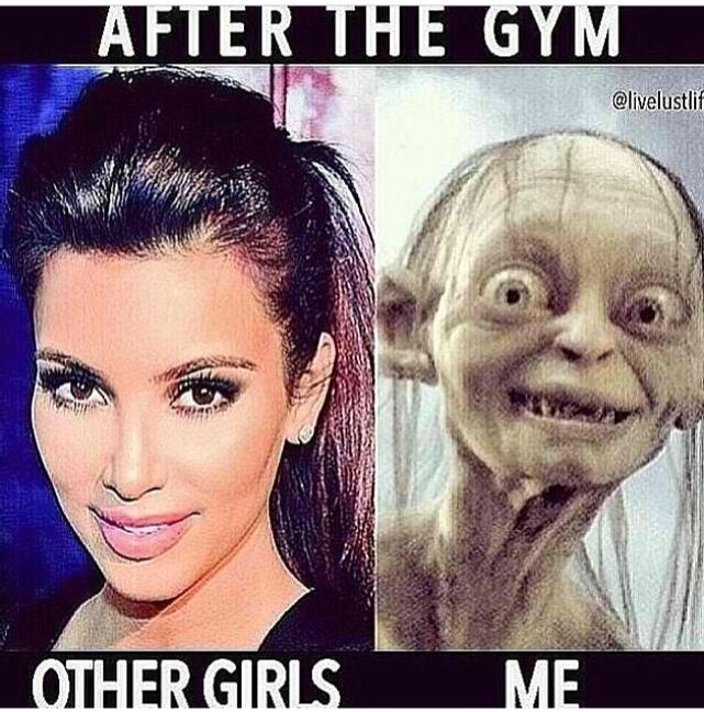 All The Best Memes In One Place Top 22 Gym Memes Lifting