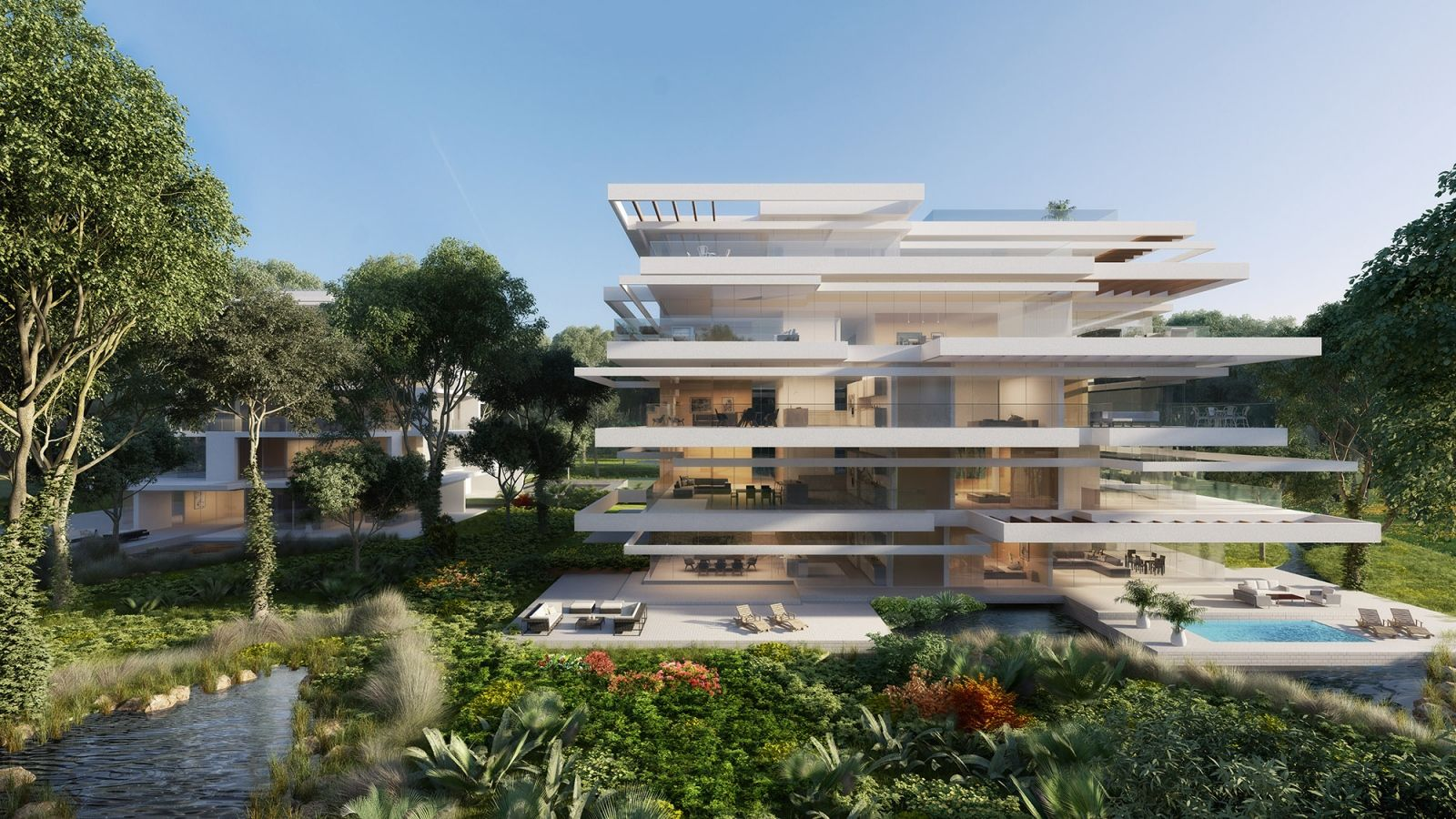 10 Design - Ashjar at Al Barari