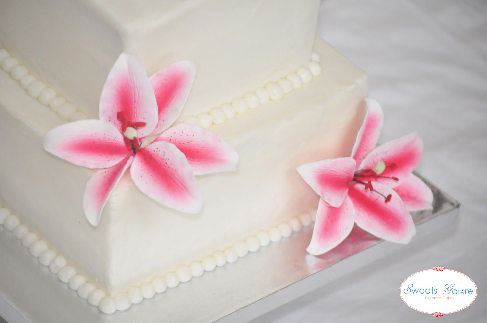 stargazer lily bouquets for weddings   images of sweets galore pink ...
