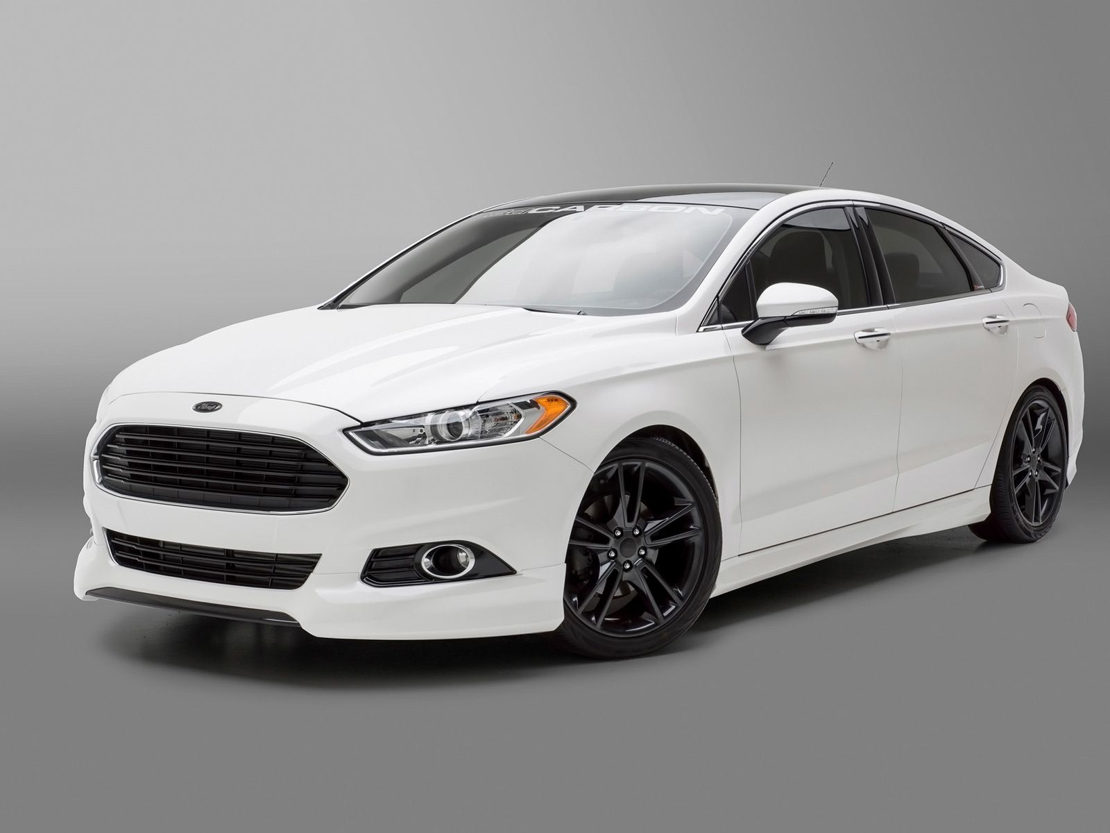 3dCarbon Ford Fusion 2013 Ford Pinterest