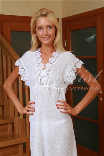 94e9f2d694a0 ночная сорочка из батиста - Поиск в Google | 0 Ночная сорочка ...