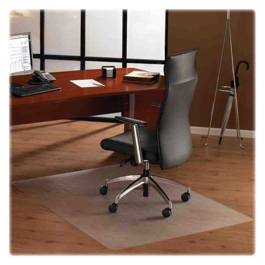 Desk chair mats for hardwood floors clear chairs chair