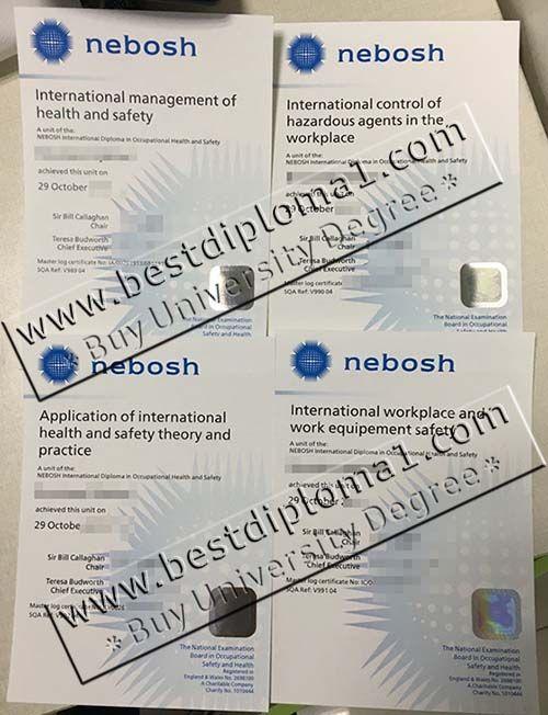 nebosh igc fake certificate httpwwwbestdiploma1com email