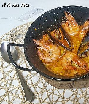 Recetas de pescado fit