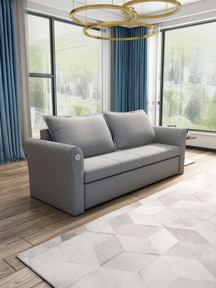 Folding Sofa Bed Small Spaces In 2020 Sofa Bed Design Folding Sofa Bed Small Sofa Bed