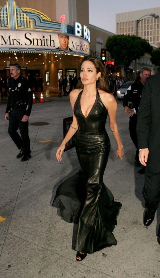 Photo of Angelina's biggest fashion hits