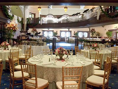 The Abbey On Fifth Avenue A San Diego Wedding Location See Prices And Detailed Info For Beautiful Unique Southern California Reception Venues