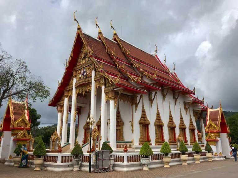 Pin auf Thailand