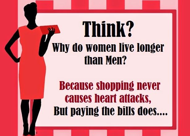 Image result for wife shopping