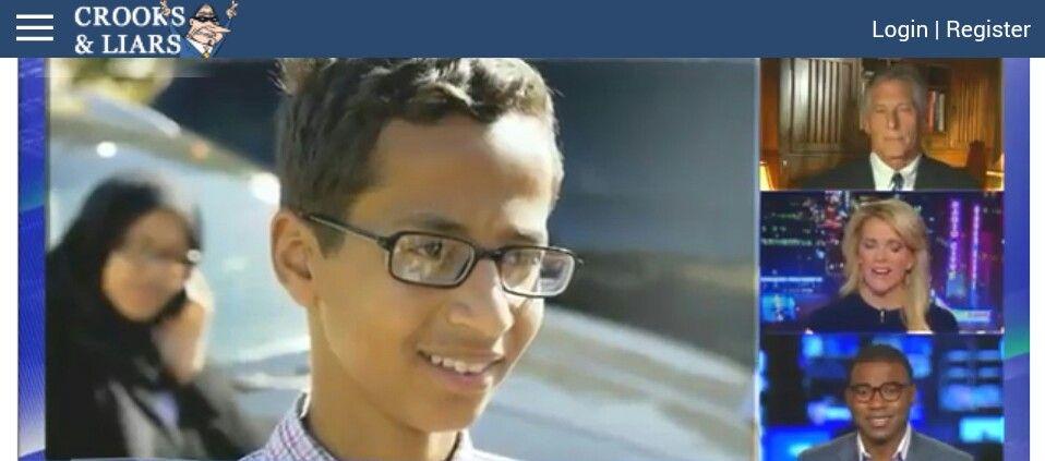 Ahmed Backlash Continues: Fox News Brings On Fuhrman For Police Rehab  ByKaroli            9/19/15 8:00am