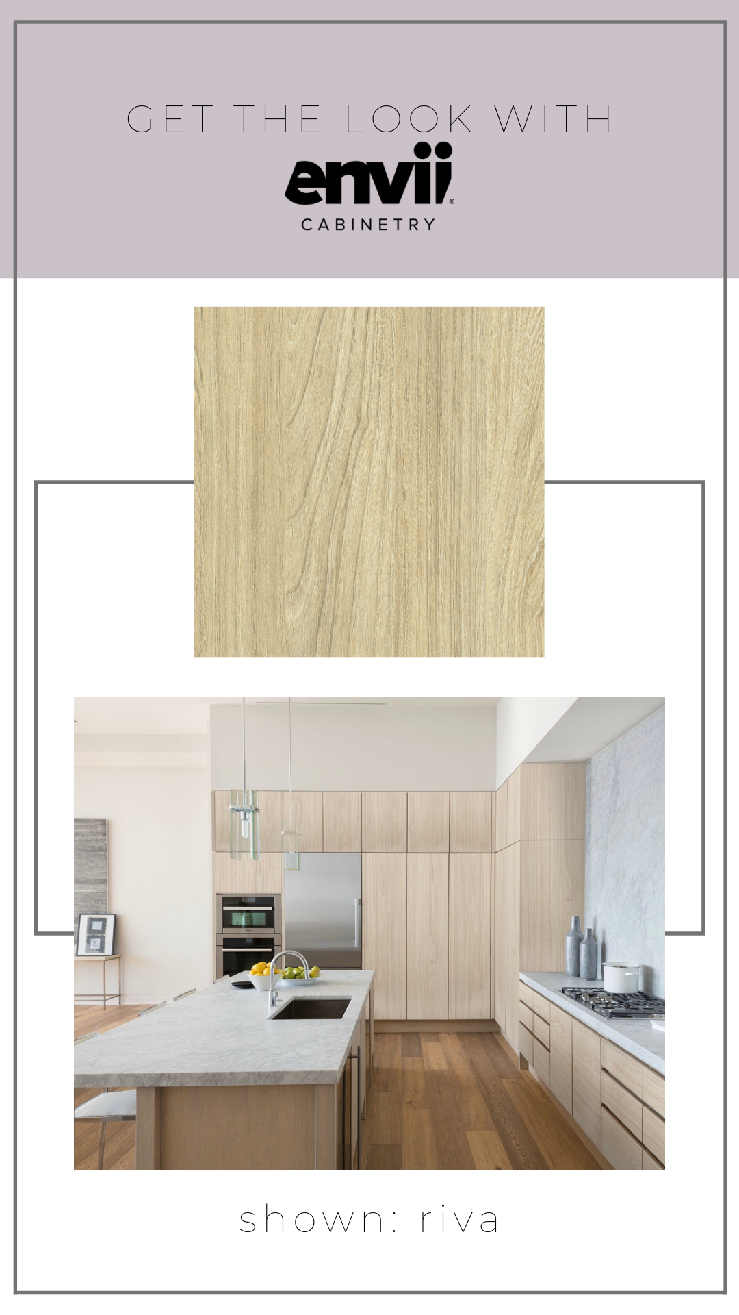 Still Going Strong With The Natural Wood Trend And We Hope It S Here To Stay Featuring Framel Frameless Cabinets Cabinet Manufacturers Contemporary Kitchen