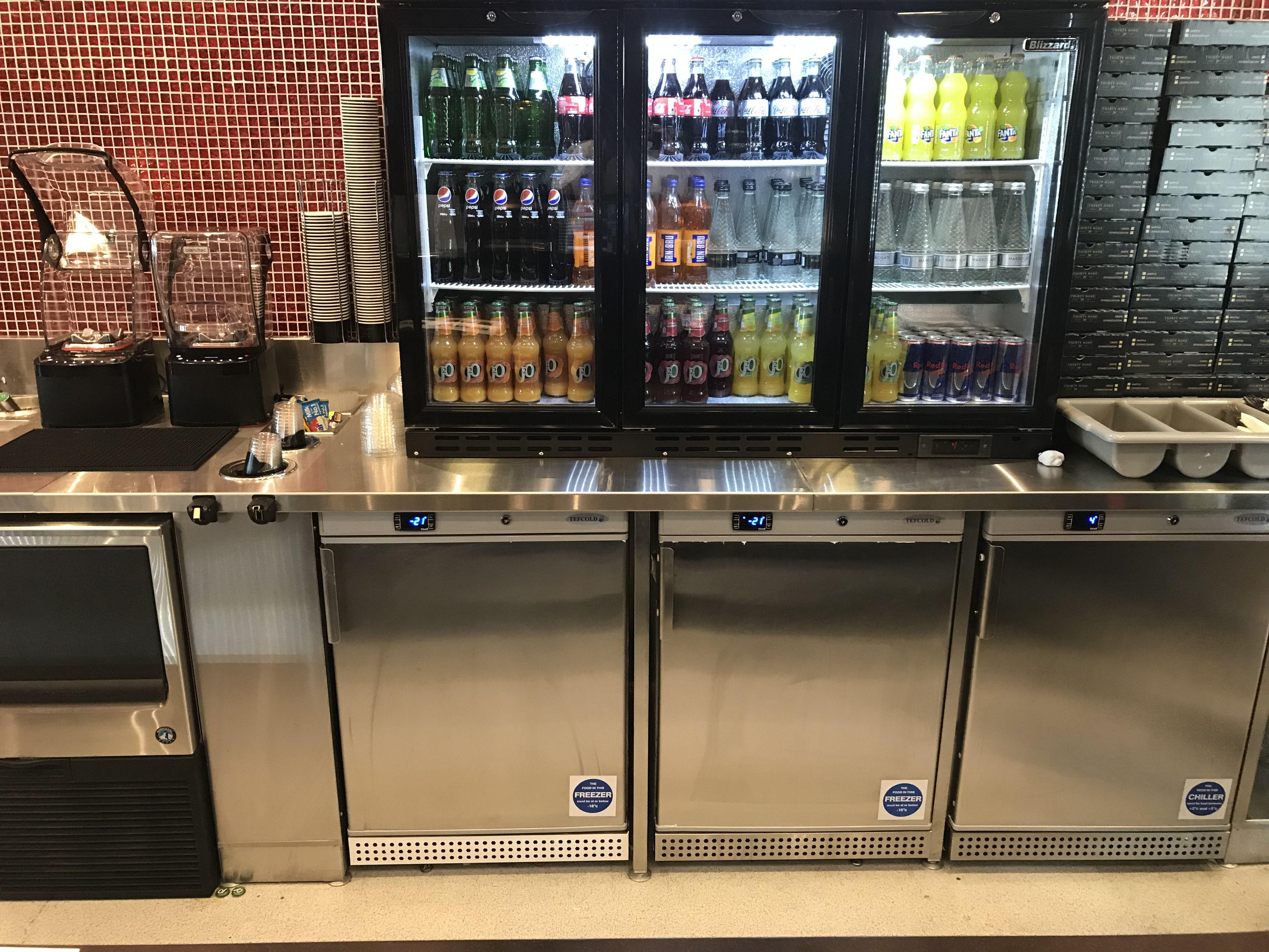 New Ice Cream Parlour 39 Desserts in Sheffield