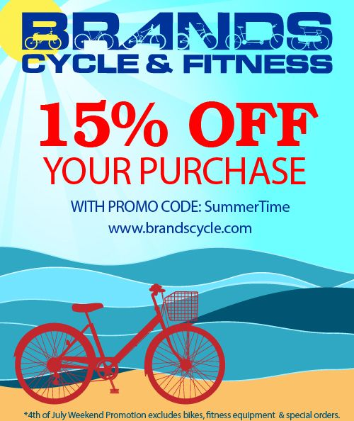 4th of July Weekend Online Sale! brandscycle com | Activity Trackers