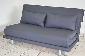 ligne roset schlafsofa ligne roset multy 3 schlafsofa in. Black Bedroom Furniture Sets. Home Design Ideas