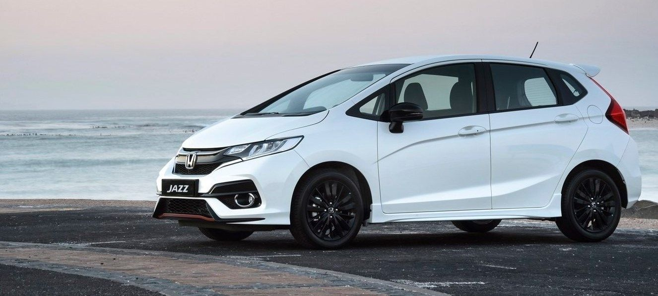 what does the Honda Jazz 2020 Release Date come out (With