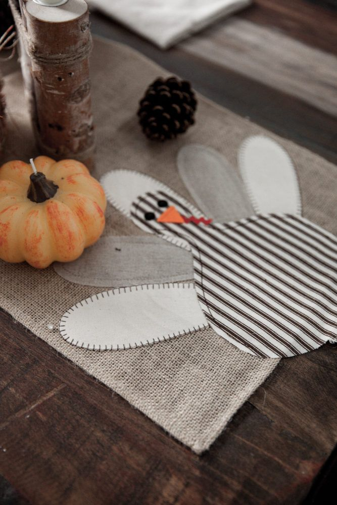 Fall Tablescape X Dining Room Reveal Fall Decor