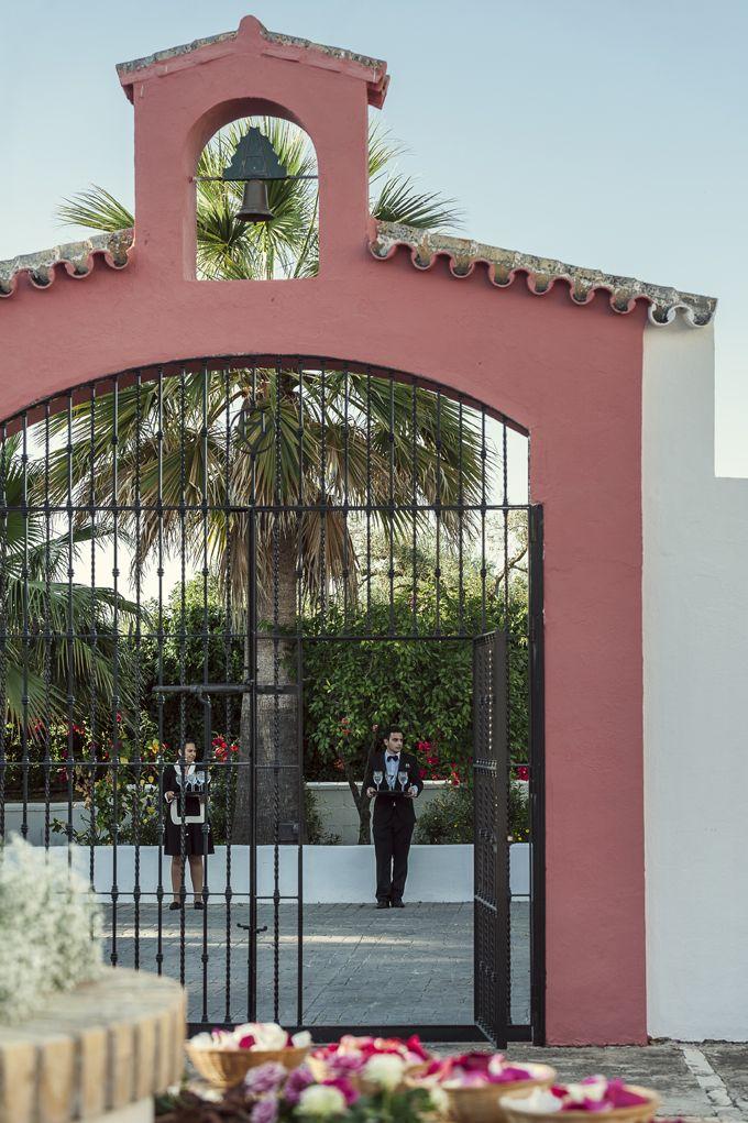 ¡Os esperamos en el corazón del #Aljarafe #Sevilla!  www.huertadealbala.com  #bodas #celebraciones #eventos #MICE #congresos #weddings #catering
