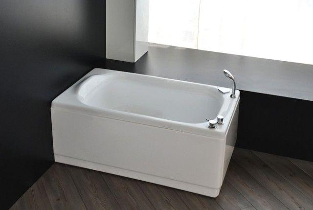 Vasca Da Bagno Piccola 120 : Vasche da bagno idromshop con vasca da bagno piccola e vasca