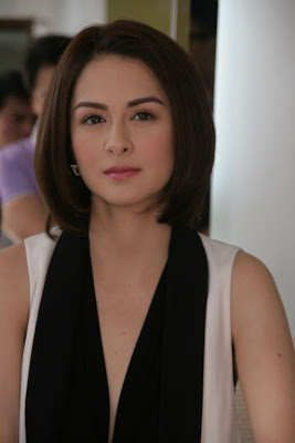 Marian Rivera Defy Doctor S Advice Still Taping For Temptation Of Wife