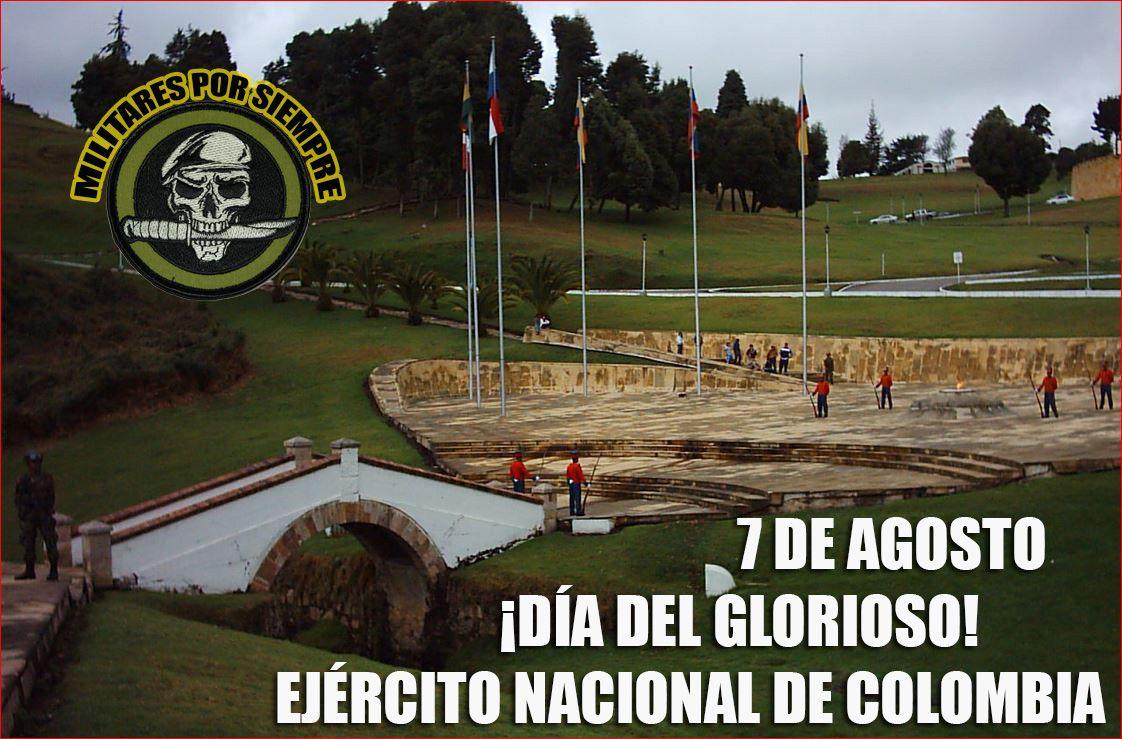 #198AnosDeVictoria #7deagosto